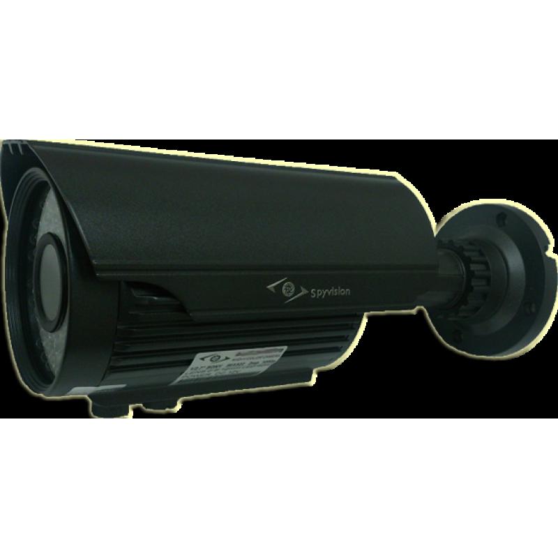 IVC-2030B CMOS 2.0mp D90 цилиндр черный