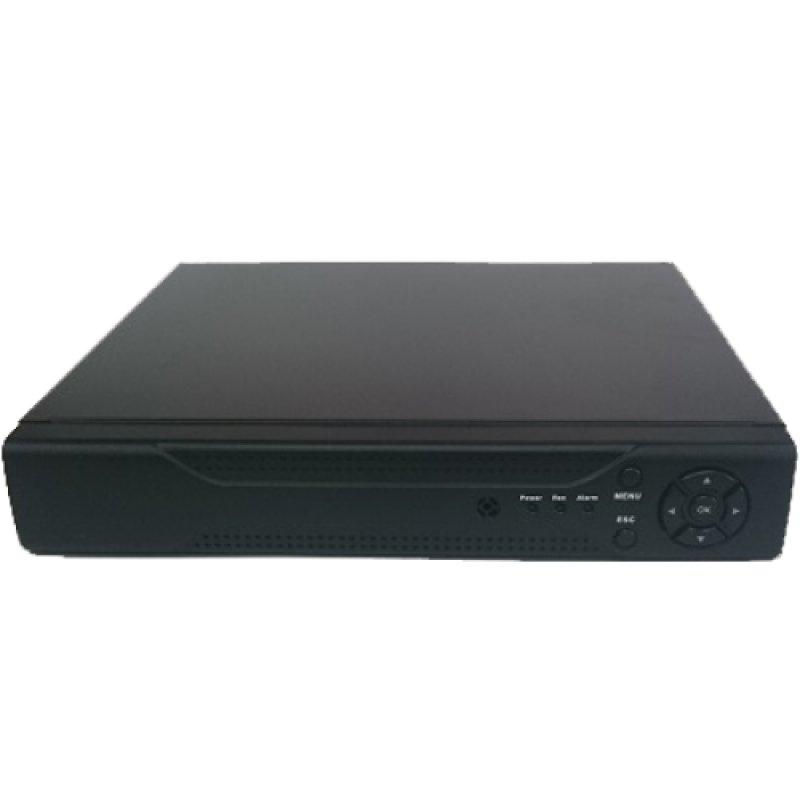 AHD 3408T-GS (4mp) 8к. 1HDD  Видеорегистратор